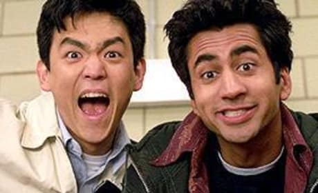 Harold & Kumar Escape from Guantanamo Bay Photo