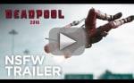 Deadpool Red-Band Trailer: Ryan Reynolds In Superhero Movie With A Twist