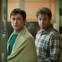 Joseph Gordon-Levitt and Seth Rogen Star in 50/50