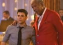 Last Vegas Exclusive: Jerry Ferrara on Being Punched by Robert De Niro!