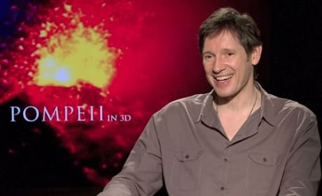 Pompeii Exclusive: Paul W.S. Anderson Says Milla Jovovich Found His Star!