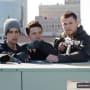 Josh Peck, Josh Hutcherson, and Chris Hemsworth