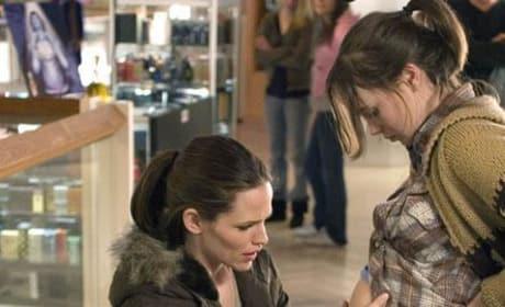 Juno and Vanessa