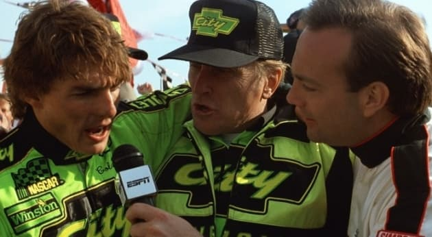Tom Cruise Days of Thunder