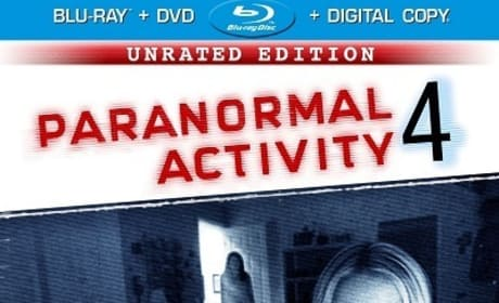 Paranormal Activity 4 Exclusive Giveaway: Win a Blu-ray/DVD Combo Pack!