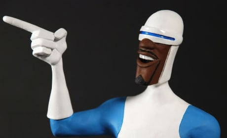 The Incredibles 2: Samuel L. Jackson to Return as Frozone!