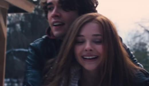 If I Stay Photo