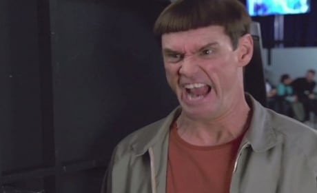 Dumb and Dumber To Trailer: That's Insane!