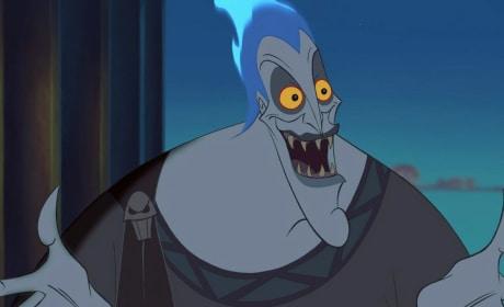 Hades in Hercules