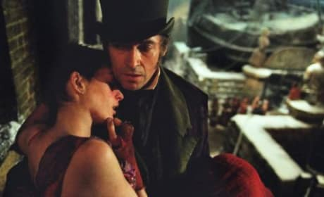Les Miserables Has Second Biggest Christmas Opening Ever: Christmas Day Box Office Report