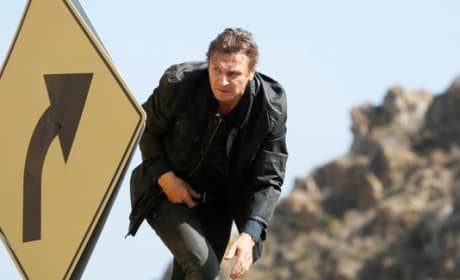 Taken 3 Photos: Liam Neeson & His Skills Are Back!