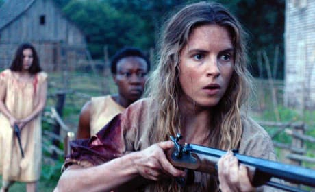 The Keeping Room Brit Marling