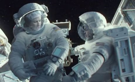 Gravity Still Soaring: Weekend Box Office Report