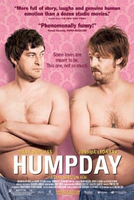 Humpday Movie Poster