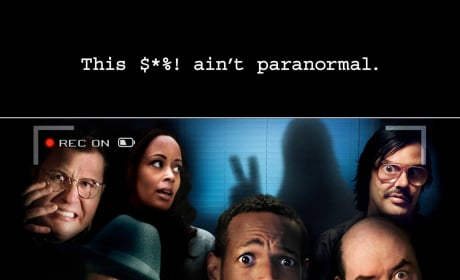 A Haunted House Exclusive Giveaway: Win a Poster Signed by Marlon Wayans!