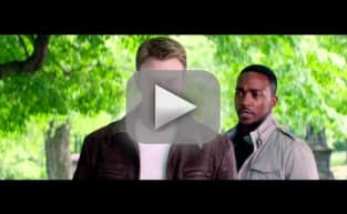 Captain America The Winter Soldier TV Spot