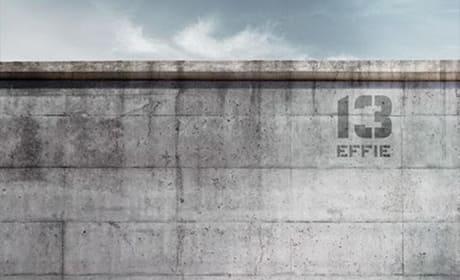 Mockingjay Part 1 Elizabeth Banks Poster