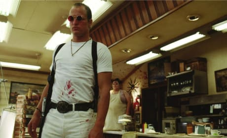 Natural Born Killers Woody Harrelson