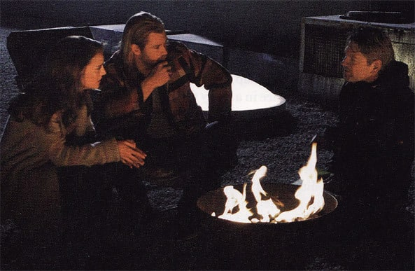 Thor Fire
