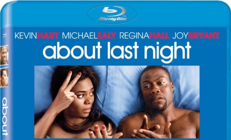 About Last Night Exclusive Giveaway: Win DVD & Soundtrack!