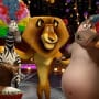 Ben Stiller Stars in Madagascar 3