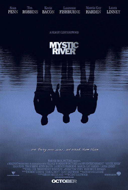 Mystic River Photo