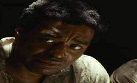 12 Years a Slave Clip: I Want to Live