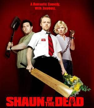 Shaun of the Dead Photo