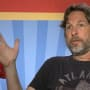 Peter Farrelly Interview