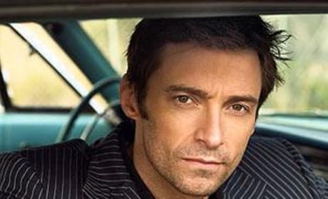 Hugh Jackman to Star as P.T. Barnum