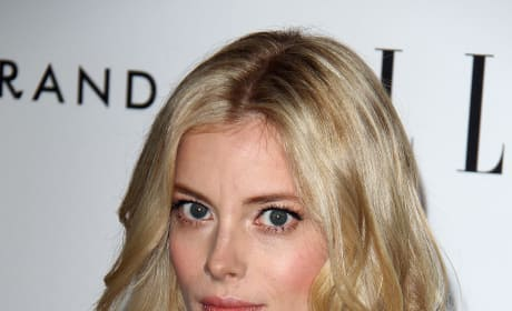 Gillian Jacobs on The Dictator Short List