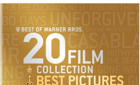 Best of Warner Bros. Best Pictures Collection Review: Lasting Legacy