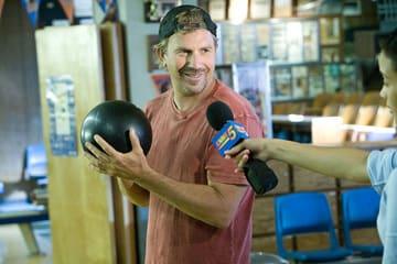 Bud Johnson Bowling