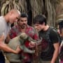 Journey 2 The Mysterious Island Movie Review: Aloha Adventure!