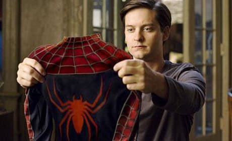 Tobey Maguire Wants a New Direction for Spidey 4