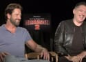 How to Train Your Dragon 2 Exclusive: What Would Gerard Butler & Craig Ferguson Train?