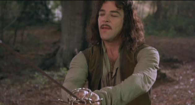 The Princess Bride Star Mandy Patinkin