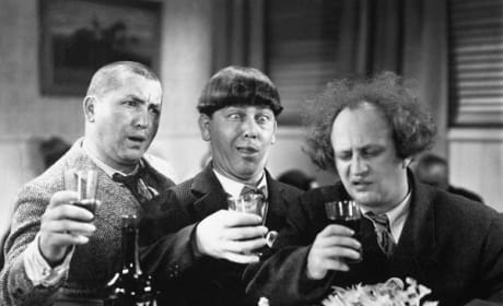 Three Stooges Casting News:  Knoxville and Samberg On The Short-List