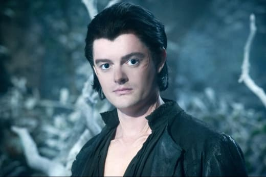 Maleficent Sam Riley