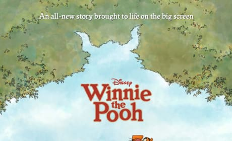 Winnie the Pooh Official Poster