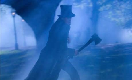 Benjamin Walker is Abraham Lincoln: Vampire Hunter