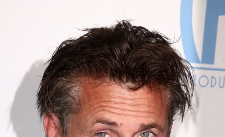 Sean Penn Set to Star in Gangster Squad?  Others To Follow.