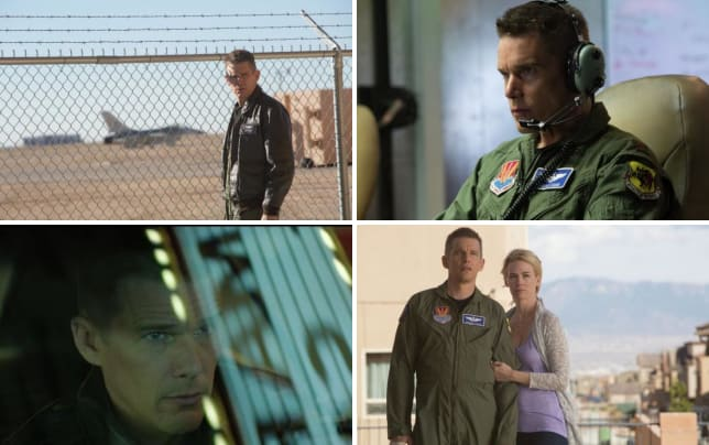 Good kill ethan hawke