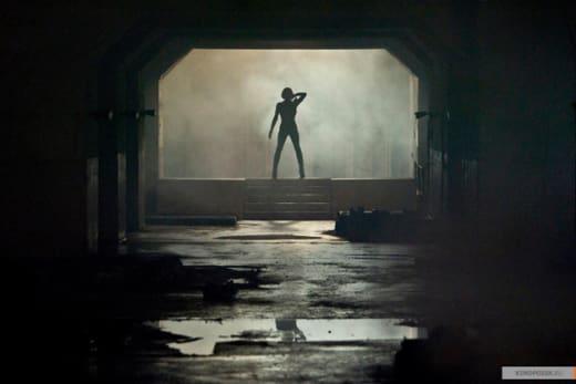 Resident Evil: Retribution Milla Jovovich