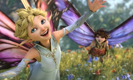 Strange Magic Meredith Anne Bull Evan Rachel Wood