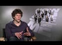Now You See Me: Jesse Eisenberg Dishes Magician Inspirations