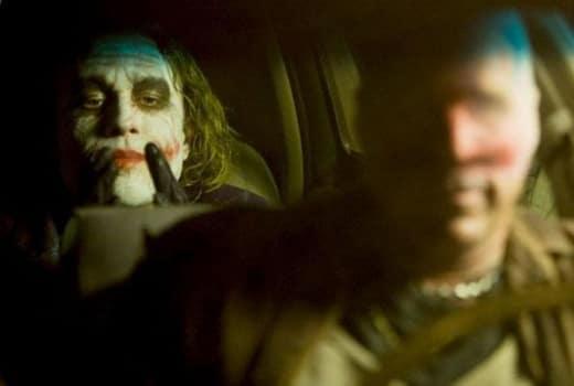 Another Joker Photo