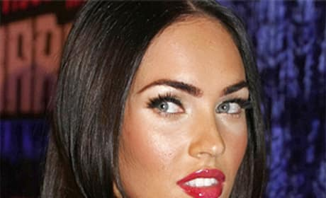 Megan Fox: Naked and Lesbianic in Jennifer's Body?