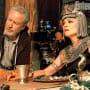 Exodus: Gods and Kings Ridley Scott Sigourney Weaver