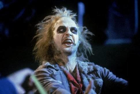 Beetlejuice Picture